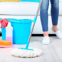 Detergente Pavimenti profumato